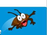Cafards: Office Roach Toss