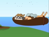 Noah's Ark: Search couples