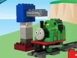 flash игра Lego: Tomas 3