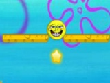 flash игра Sponge Bob Virus Infection