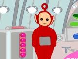 flash игра Find Teletubbies