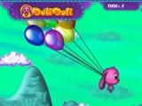 Toto's Balloon Ride