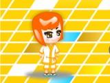 flash игра Ying BaoBao Sauna Bath