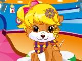 flash игра Pet Hairstyle Design