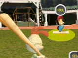 flash игра Chicken Little Batting Practice