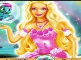 Hidden Letters-Barbie