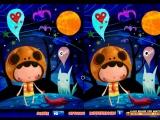 Halloween Jack: Candy Thief
