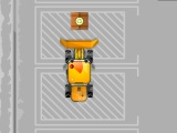 flash игра Bulldozer Rush