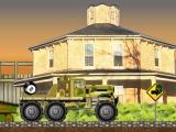 flash игра Bomb Transport