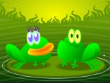 flash игра Green Love