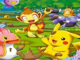 flash игра Pokemon: Hidden Objects