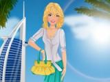 Барби е на посещение в Дубай