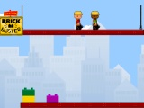 flash игра Lego: Brick Buster