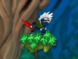flash игра Ninja Attack