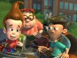 Jimmy Neutron: Hidden Letters