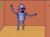 Futurama: Rise of the Robots