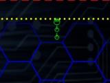 flash игра Cyber snake
