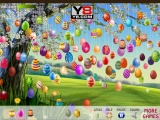 Easter Eggs: Hidden Objects