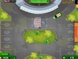 flash игра Valet Parking: Super Bowl