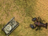 flash игра World Of Tanks: The Crayfish