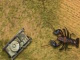 flash игра World Of Tanks: The Crayfish