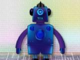 flash игра Make a Robot