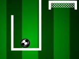 Kliknite nogomet
