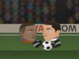 flash игра Football Heads: La Liga