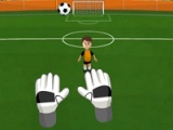 flash игра Save the goal