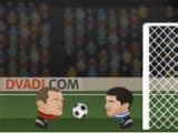 flash игра Football Heads: Premier League