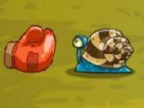 flash игра Fruit defense 2