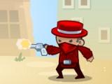 flash игра Golden Duel