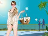 Summer and bikini