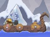 flash игра Icebreaker