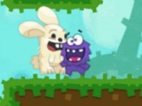 flash игра Wake the rabbit