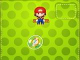 flash игра Mario: Cut rope
