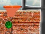 flash игра Basketball hoops fun