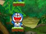 Doraemon jumps