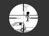 flash игра Urban sniper