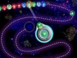 flash игра Space ball blaster
