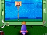 flash игра Basketball classics