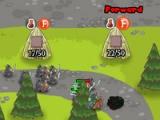 flash игра Hut defense 2