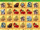flash игра Zoo Match
