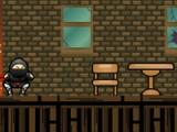 flash игра Sticky ninja: Missions