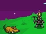 flash игра Egg knight