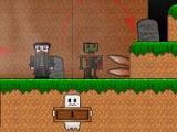 flash игра Castle of terror