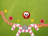 flash игра Eat the candy