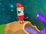 flash игра Lost astronaut