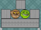 Meme-mory: Monster edition