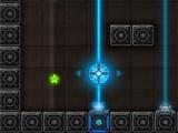 flash игра Neon ball